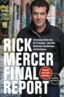 Rick Mercer Final Report - eBook