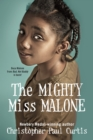 The Mighty Miss Malone - Book