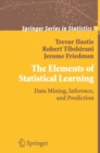 The Elements of Statistical Learning : Data Mining, Inference, and Prediction - eBook