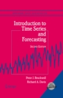 Introduction to Time Series and Forecasting - eBook