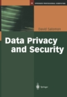 Data Privacy and Security - eBook