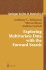 Exploring Multivariate Data with the Forward Search - eBook
