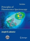 Principles of Fluorescence Spectroscopy - Book