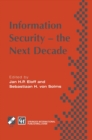 Information Security - the Next Decade - eBook