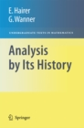 Analysis by Its History - eBook