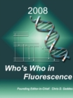 Who's Who in Fluorescence 2008 - eBook