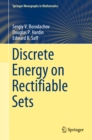 Discrete Energy on Rectifiable Sets - eBook
