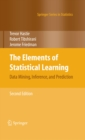 The Elements of Statistical Learning : Data Mining, Inference, and Prediction, Second Edition - eBook