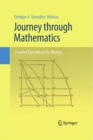 Journey through Mathematics : Creative Episodes in Its History - eBook