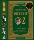 The Annotated Wizard of Oz - Book