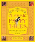 The Annotated Classic Fairy Tales - Book