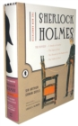 The New Annotated Sherlock Holmes : The Novels - Book