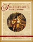 Shakespeare's Songbook - Book