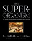 The Superorganism : The Beauty, Elegance, and Strangeness of Insect Societies - Book