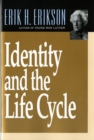 Identity and the Life Cycle - Book