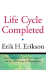 The Life Cycle Completed - Book