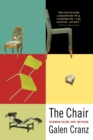 The Chair : Rethinking Culture, Body, and Design - Book
