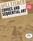 Comics and Sequential Art : Principles and Practices from the Legendary Cartoonist - Book