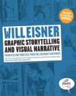 Graphic Storytelling and Visual Narrative - Book