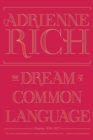 The Dream of a Common Language : Poems 1974-1977 - Book