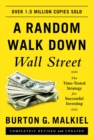 A Random Walk Down Wall Street : The Time-Tested Strategy for Successful Investing - Book