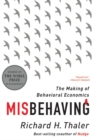 Misbehaving - The Making of Behavioral Economics - Book