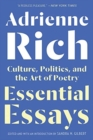 Essential Essays : Culture, Politics, and the Art of Poetry - Book
