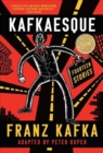 Kafkaesque : Fourteen Stories - Book