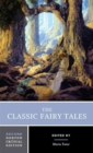 The Classic Fairy Tales - Book