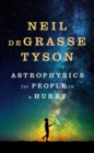 Astrophysics for People in a Hurry - Book