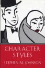 Character Styles - Book
