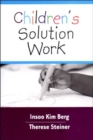 Children's Solution Work - Book