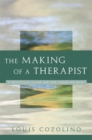 The Making of a Therapist - Book