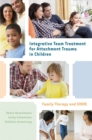 Integrative Team Treatment for Attachment Trauma in Children : Family Therapy and EMDR - Book