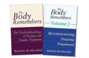 The Body Remembers Volume 1 and Volume 2, Two-Book Set - Book