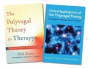 Polyvagal Theory in Therapy / Clinical Applications of the Polyvagal Theory Two-Book Set - Book