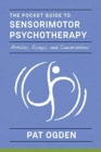 The Pocket Guide to Sensorimotor Psychotherapy in Context - Book