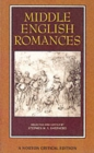 Middle English Romances - Book