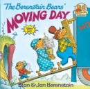 Berenstain Bears Moving Day - Book