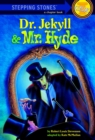 Stepping Stones : Dr Jekyll And Mr Hyde - Book