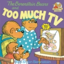 Berenstain Bears And Too Much TV - Book