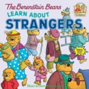 Berenstain Bears Learn Abt Strang - Book