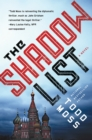 The Shadow List - Book