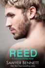 Reed : A Cold Fury Hockey Novel - eBook
