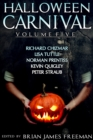 Halloween Carnival Volume 5 - eBook