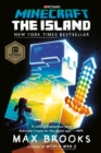 Minecraft: The Island - eBook