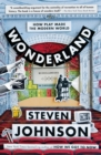 Wonderland - eBook