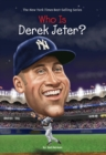 Who Is Derek Jeter? - eBook
