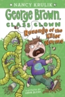 Revenge of the Killer Worms #16 - eBook