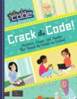 Crack The Code! - Book